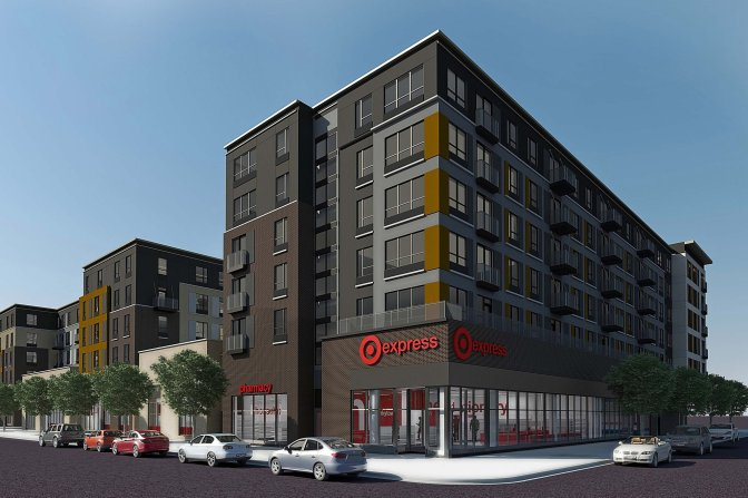 Tiny Target Debuts in July