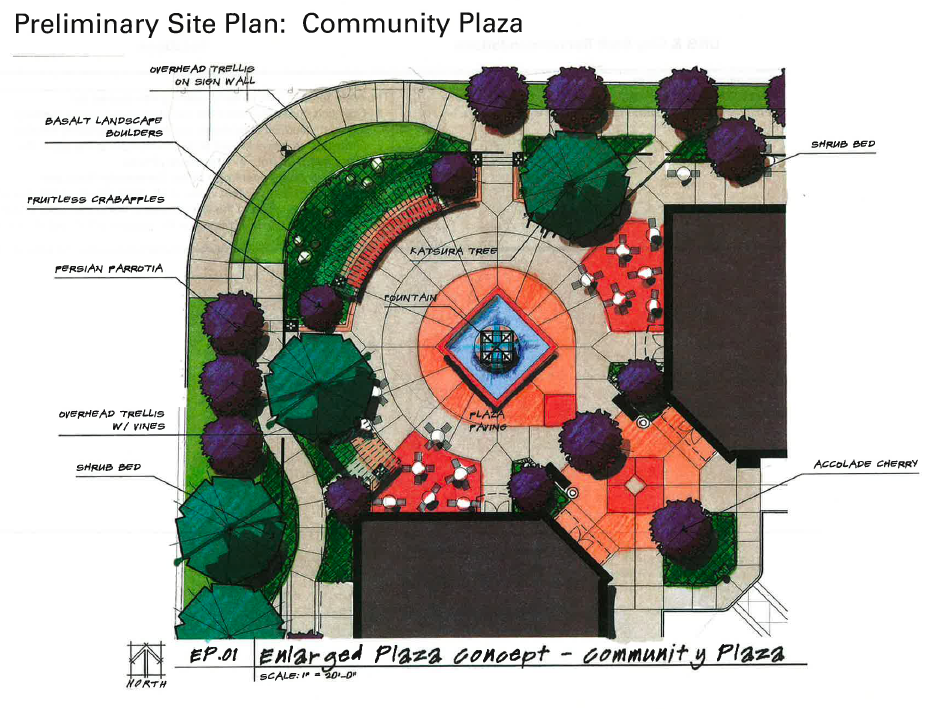 Plaza Southgate Neighborhood Council