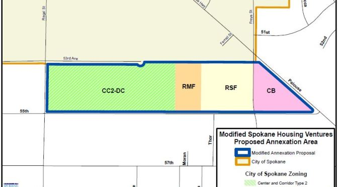 Action Needed: Comment on Southgate Annexation