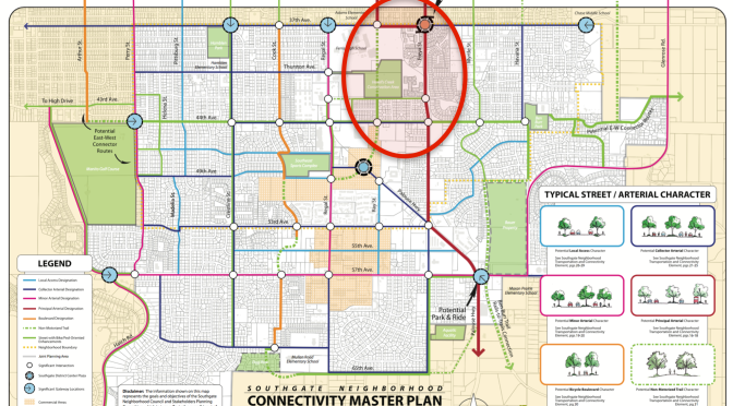 Action Needed! Submit Comments for City Comprehensive Plan Update