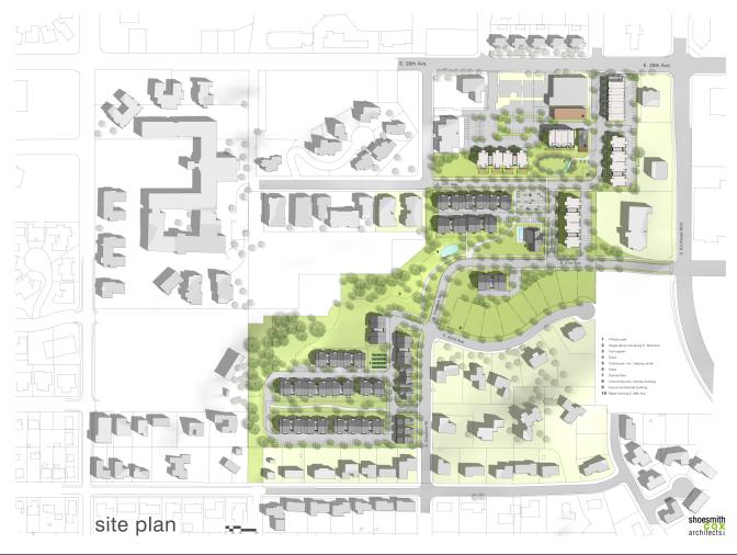 Garden District Development Design Review
